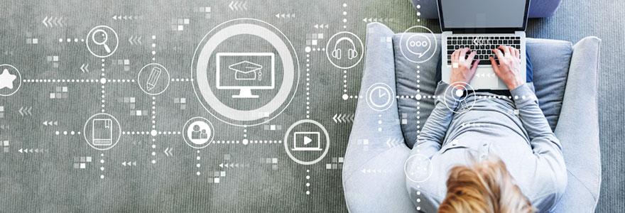 Apprendre l'entreprenariat grâce à des cours en ligne