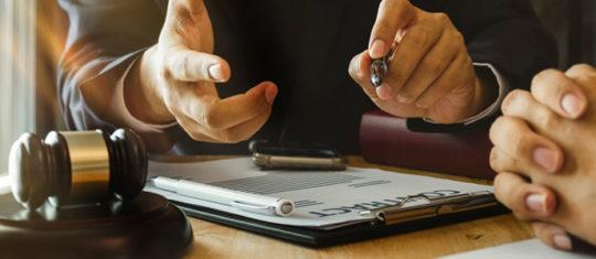 Formalités juridiques en ligne