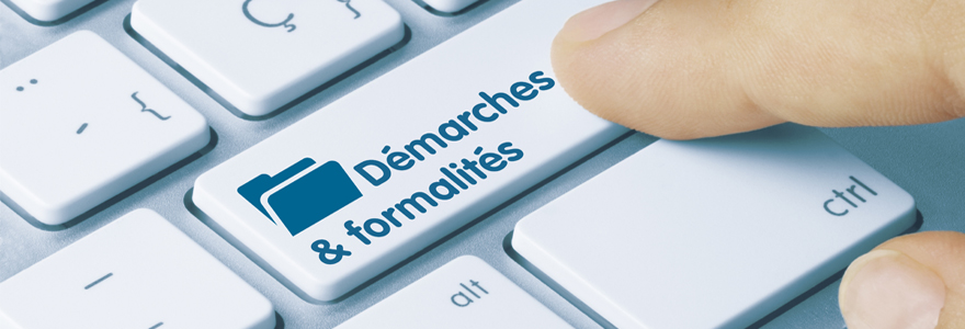 Formalités juridiques pour les entreprises